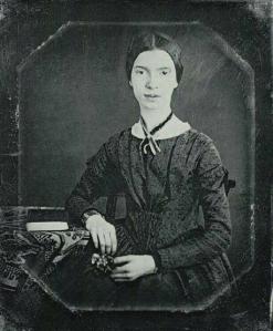 Emily Dickinson 1830-1886