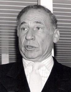 Mel Brooks, 1984