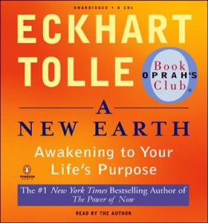 A New Earth, Oprah CD version