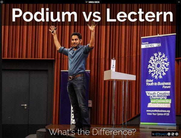 Podium-vs-lectern-megasite